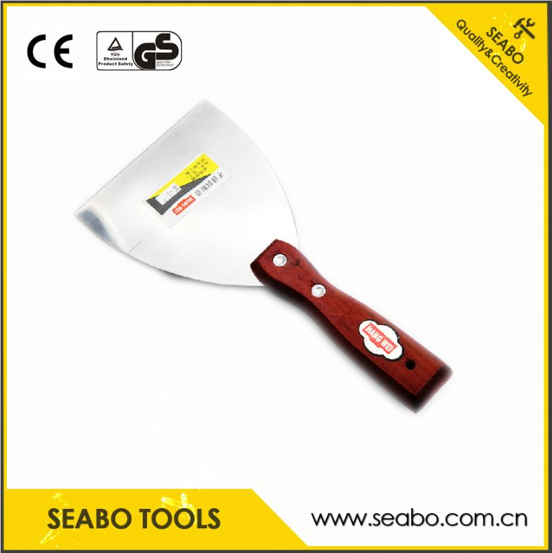 Made in china knife for putty with great price