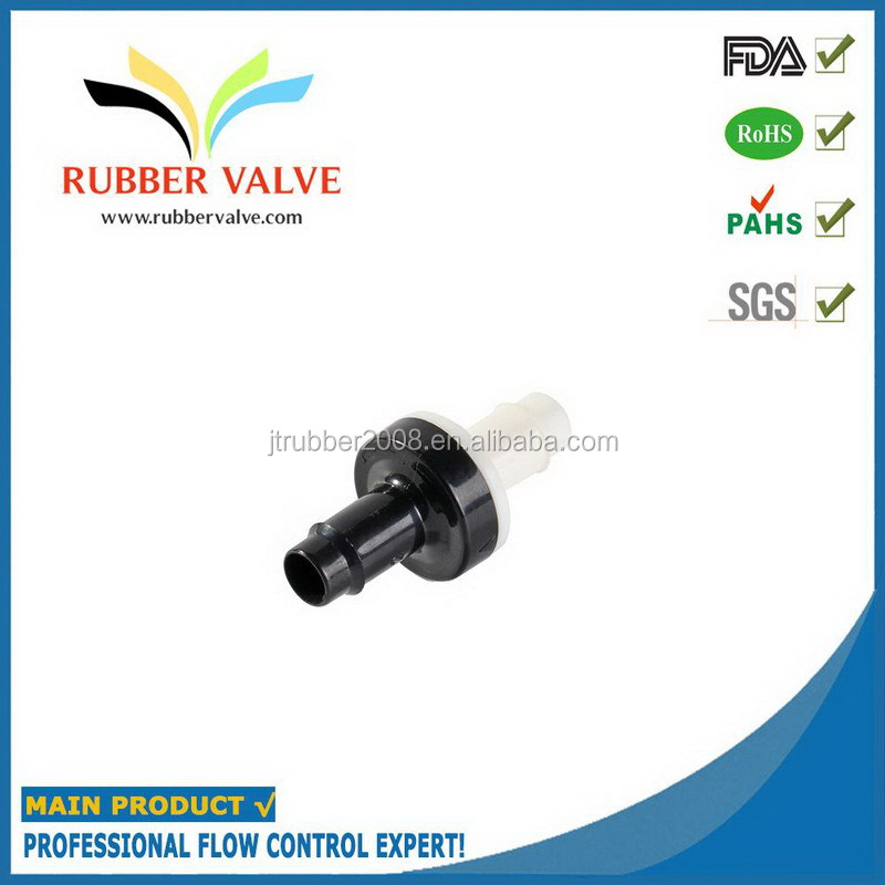 Water non return pvc one way valve