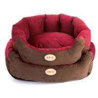2016 Best Quality Hot Sell Pet Supply Soft Dog Bed For Dog Bed
