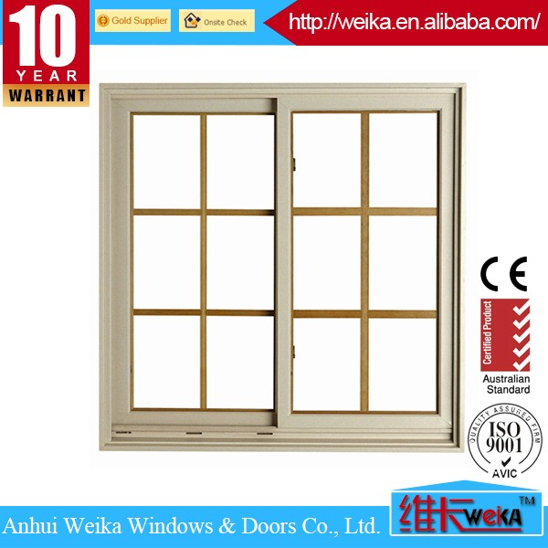 2018 alibaba wholesale WEIKA aluminum sliding windows and doors