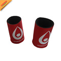 Cheap new style heat transfer printing stubby holders custom neoprene