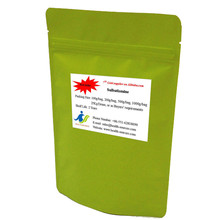 99% min Sulbutiamine cognitive powder, 1kg per zip-lock bag