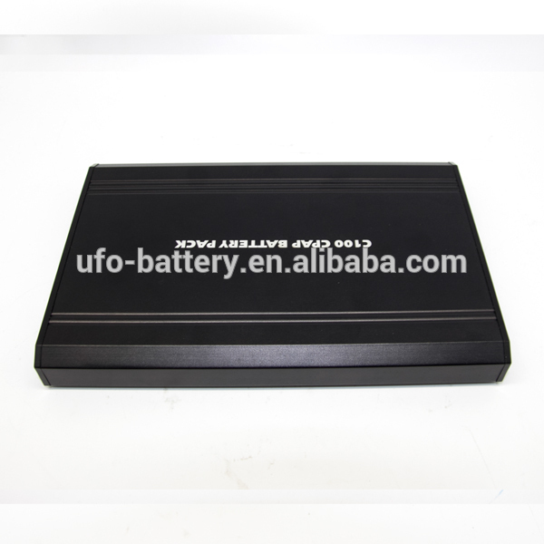 battery for cpap machine