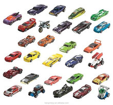Hot Wheels 24-Car Random Assortment Party Pack die cast collection car 2014-2017