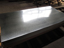 hot dipped 4x8 galvanized roof steel sheet 2mm thick