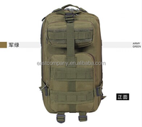 Heavy duty Tactical Backpacks Molle Camping Hiking Trekking Camouflage bag