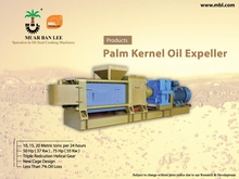 Palm Kernel Oil Machinery
