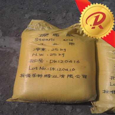 China supplier Oleochemicals Type Stearic Acid