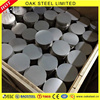 201 stainless steel pvc circle and sheet products for machinery
