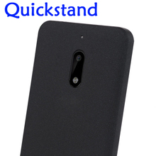 Quickstand factory wholesale tpu ultrathin anti-skidding mobile phone case for Samsung Galaxy S6(G9200) .as2