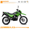 NZ200GY-A3 2016 New 200cc Excellente Barato Fashion Hot sales Adults Off-road/Doble Proposito/Enduro Motorcycle/Motocicleta