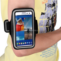 China factory wholesale running arm band belt case for smart phone