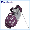 Caiton best wholesale custom nylon golf half bag