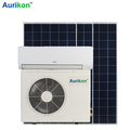 9000 BTU competitive price Efficient and energy saving solar air conditioner solar power bank