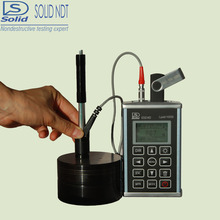 Solid thermal conductivity testing equipment