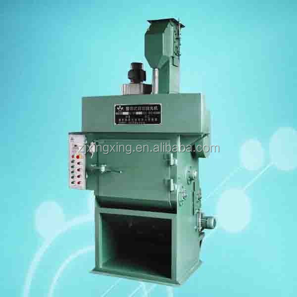 shot blasting surface grinding machine