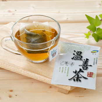 Taiwan Supplier Product of Herbs Diabetes Food Supplement Tea