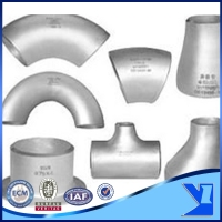most popular seamless Sch10s butt welding pipe fitting low price