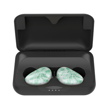 Factory Offer In-Ear Style Black Color TWS True Wireless Earbud With 2200mAh Charging Box