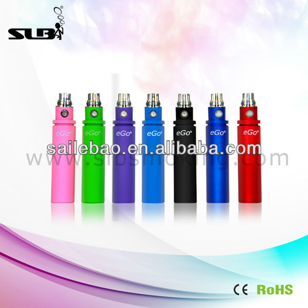 Green vaper 2014 ego 2200mah battery for e-cig,kgo 1week kit,big capacity ego battery