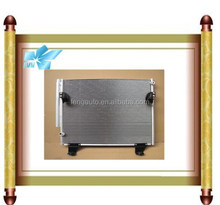 cold room automotive conditioner condenser unit for toyota hilux pickup /parallel flow