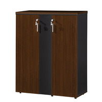 Small size low furniture office base cabinets