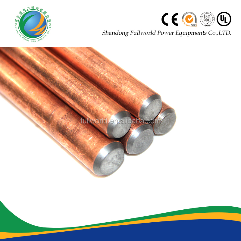 hot sale copper clad steel wire