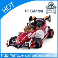 2013 rechargeable battery operated toy race car