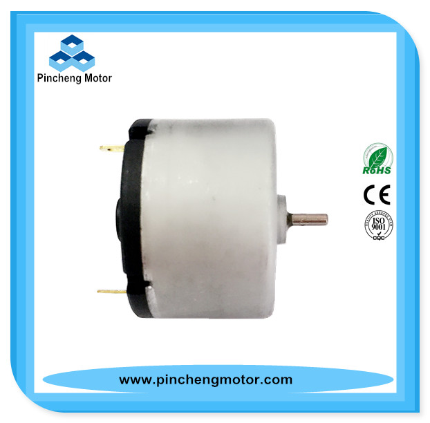 kinmore motor 4000~12800rpm dc motor for air conditioning damper actuator