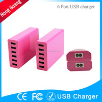 CE ROHS FCC approved 5v 2a micro mobile usb power bank charger