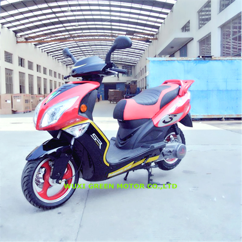 Chinese motor scooter 150cc powerful