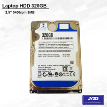 Wholesale refurbished HDD 2.5 inch second hand Hard disk 320GB Laptop HDD