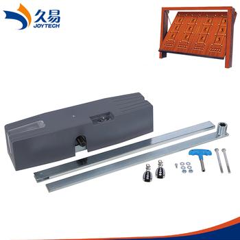 Joytech ce quality automatic garage door opener for for Overhead garage door motor