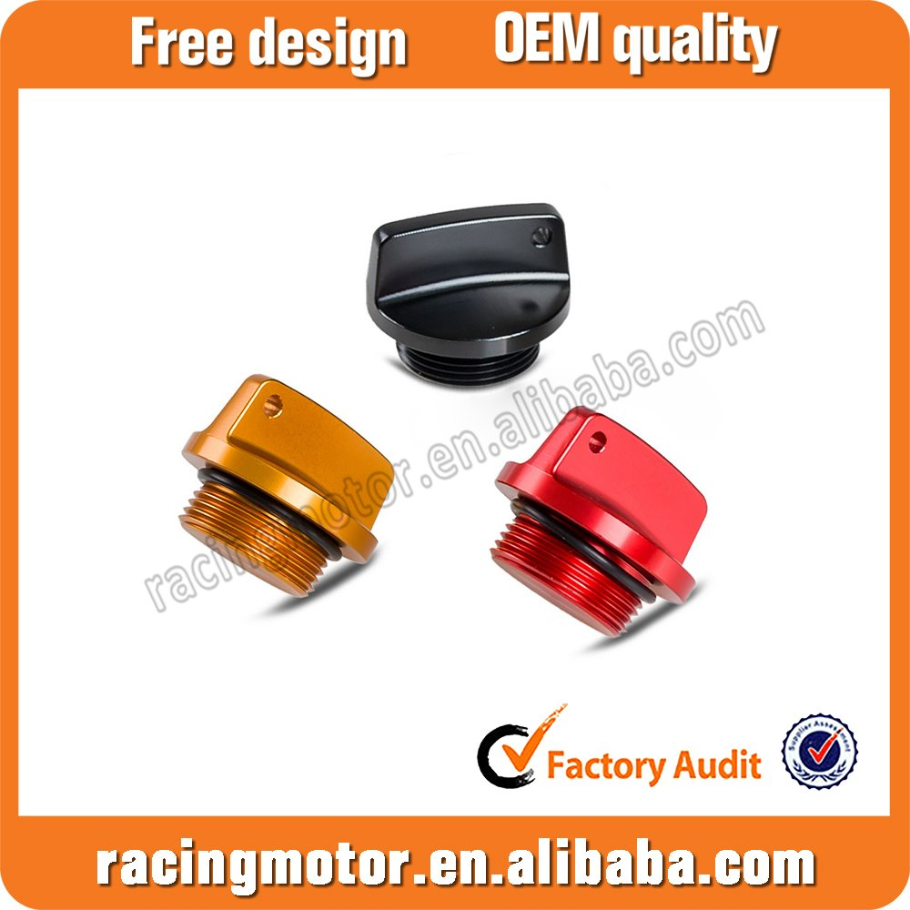 CNC Engine Oil Drain Plug For KTM 690 Duke/R/ABS 2008-2016 Enduro/R LC4 Duke 2008 2009 2010 2011 2012 2013