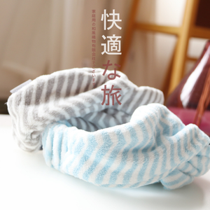 New design bowknot microfiber hair band super cheap head band made in China