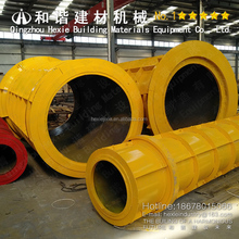 High quality large diameter concrete pipe making machine