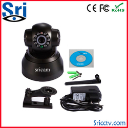 Best selling products in China Wireless IP camera security equipment