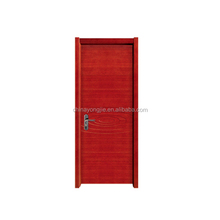 High quality cheap price Certificate CE ISO wooden door