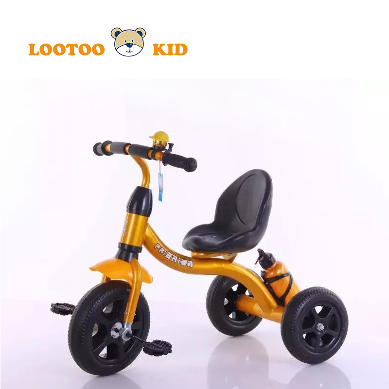 2017 alibaba factory wholesale schwinn tricycle for kids