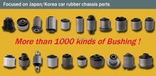 Suspension Arm Bushing For Mazda With Premium Quality,Hot Sales,Manufacturer Wholesale,3rd Party Trade Assurance
