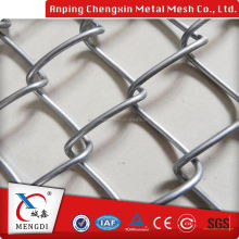 5 Feet Pvc Coated Chain Link Fence