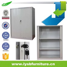 KD Office Two steel roller shutter door filing cabinet