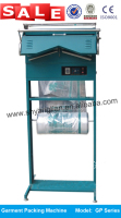 detergent packing machine with CE used in laundry shop for garment