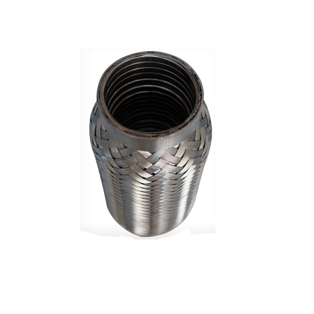 flexible exhaust pipes / exhaust tube automobile parts made in China