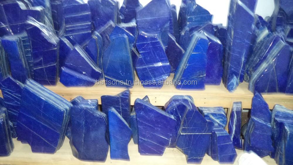 Afghanistan Lapis Lazuli Kasar PAYPAL Diterima Longgar