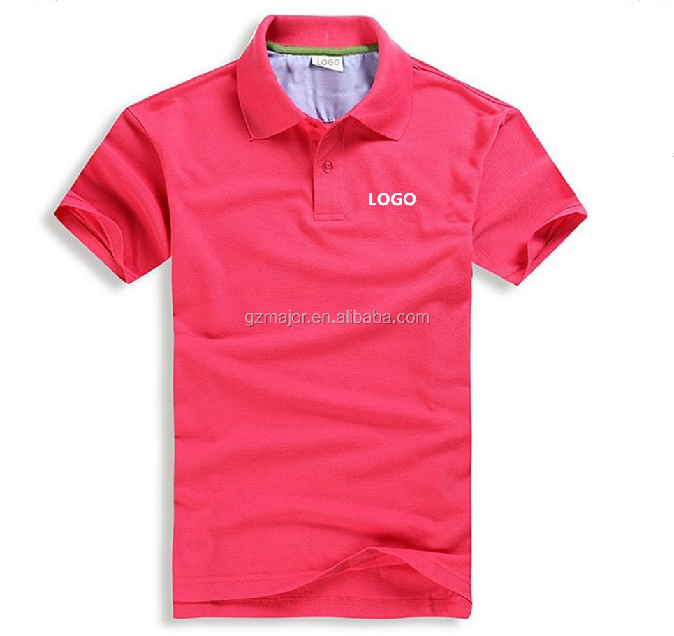 Hot Sale Club Printed Tightfitting Slim Fit Polo Shirt