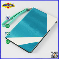 Ultra Slim Leather Stand Tablet Case Cover for Apple iPad MIni