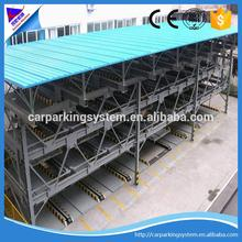 multilayer car parking multi level car lift carpark lift system