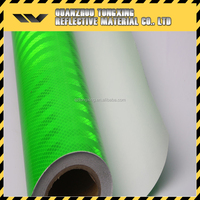 Hot Sell New Design Pvc Reflective Material Manufacturer Light Reflecting Material,Reflective Material,Reflective Film