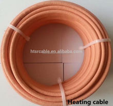 Greehouse floor heating cable ceiling heating cable